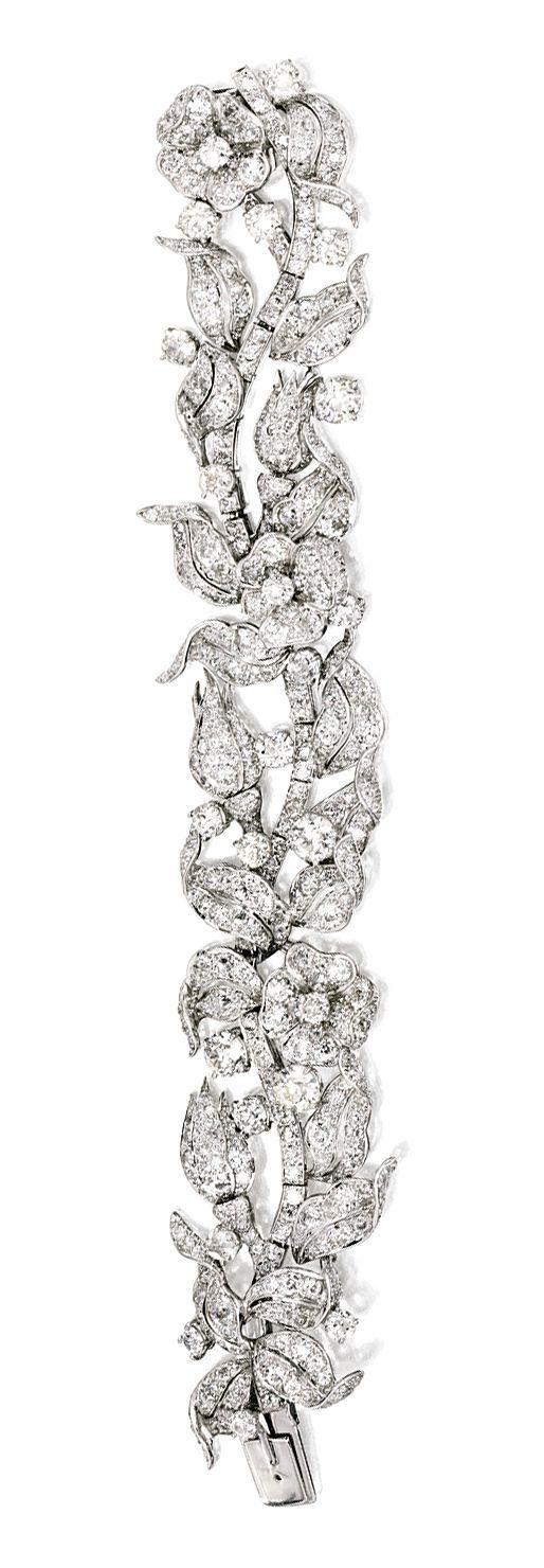 dating vine unsigned bracelet