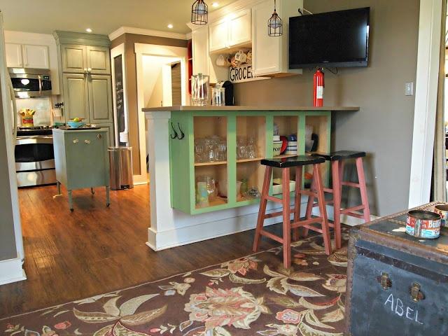 Updating Kitchen Cabinets Home Improvements Pinterest