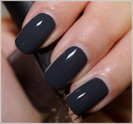 Deborah Lippmann Stormy Weather #nail_polish