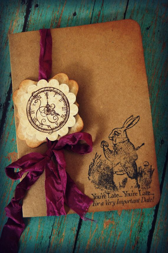Alice In Wonderland Bridal Shower Invitations is one of our best ideas you might choose for invitation design