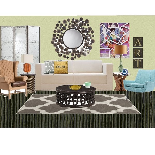 Design Titled My Dream Living Room Create Your Own Dream Roo