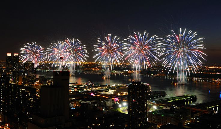 july 4th 2014 in new york
