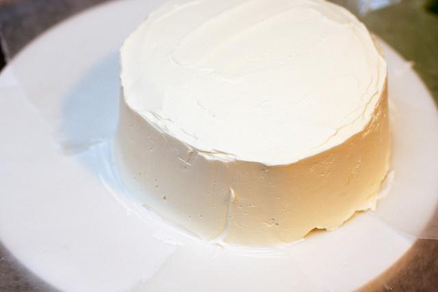 Swiss Buttercream | food | Pinterest