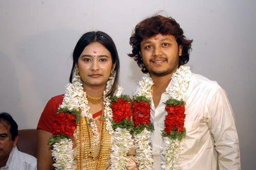 Ganesh Marriage Stills | Sandalwood | Pinterest