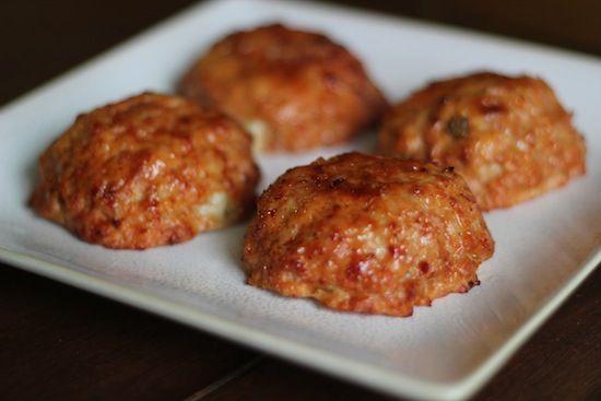 Jalapeno Stuffed Chicken Burger | Foodie | Pinterest