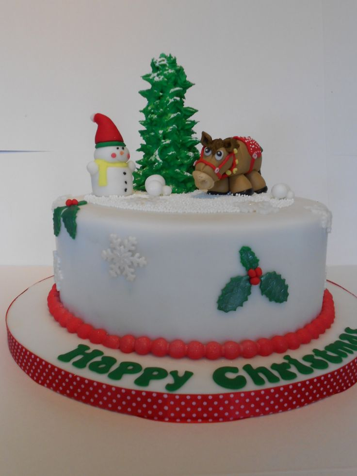 Christmas Wishes Cake Images : Christmas wishes Christmas Cakes Pinterest