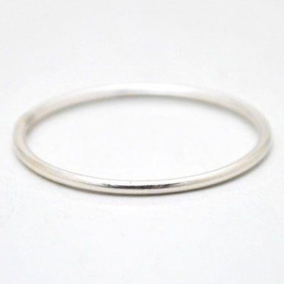 Thin and simple wedding band tantantanan pinterest