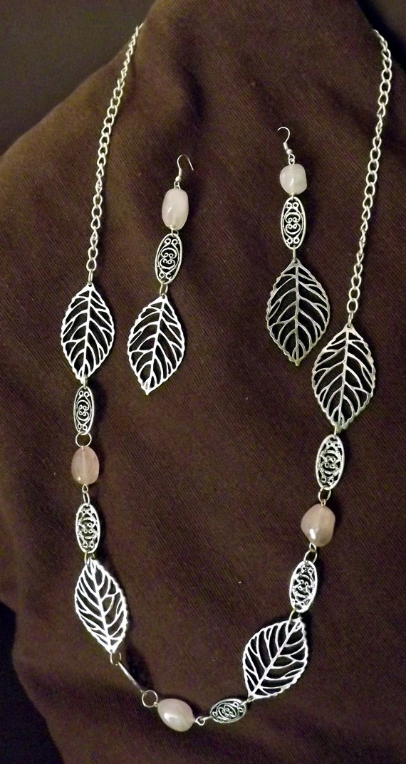 silver plated silver plated oval designs natural by seabrownthree, £30.00