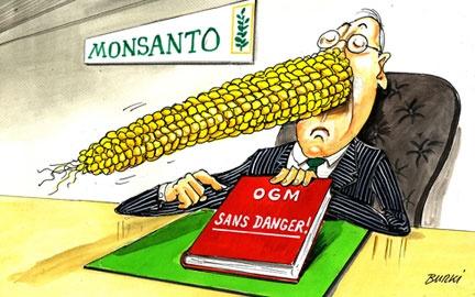 Monsanto LIES
