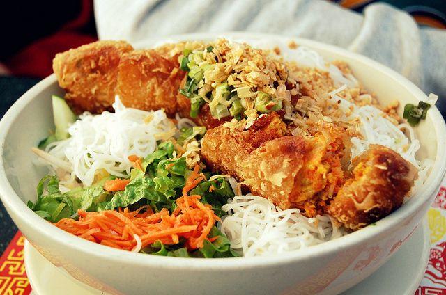 bo bun cha gio vietnamese food food to try pinterest. Black Bedroom Furniture Sets. Home Design Ideas