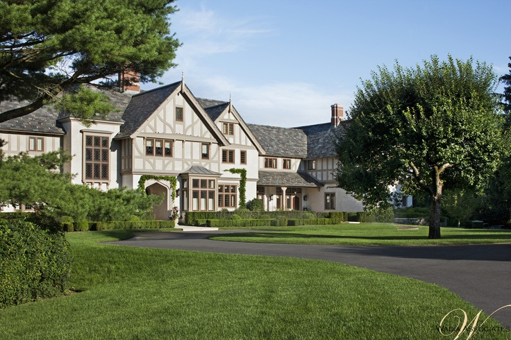 Tour Inside One Of Our Recent Projects An Elizabethan Manor House