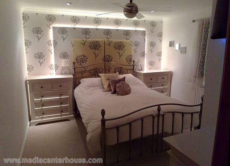 bedroom rope light google search dream home pinterest