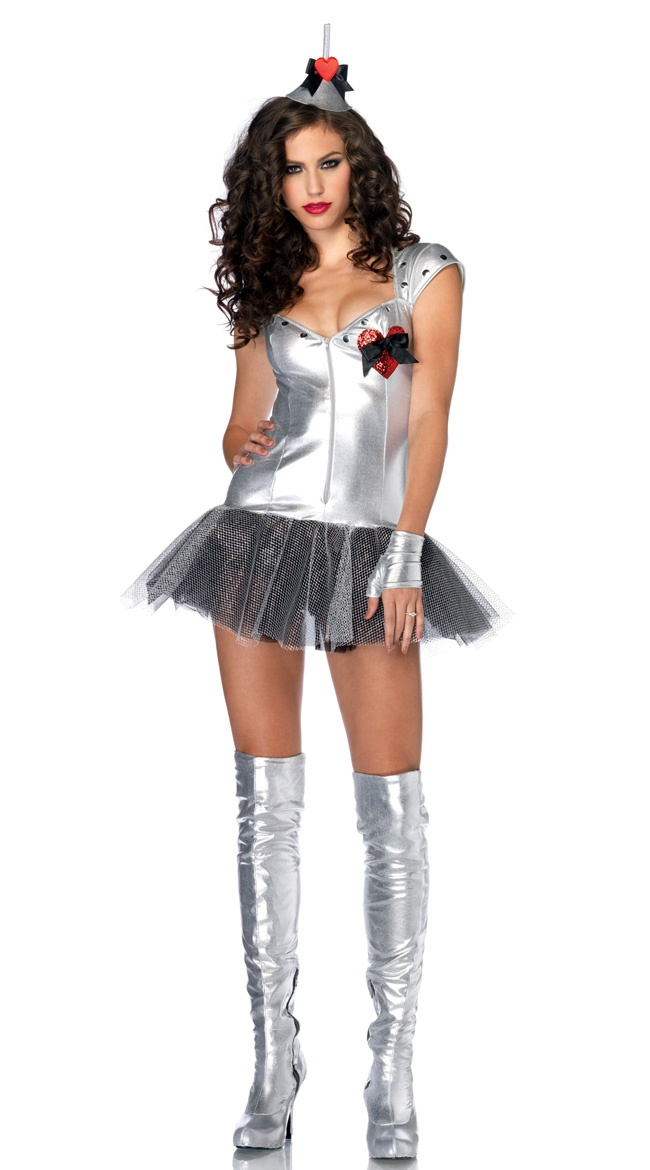 Pin by kristy sparrow on lsode musical costumes pinterest for Outer space outfit