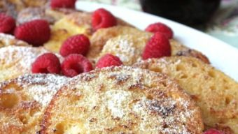 English Muffin French Toast   Get In My Belly   Pinterest