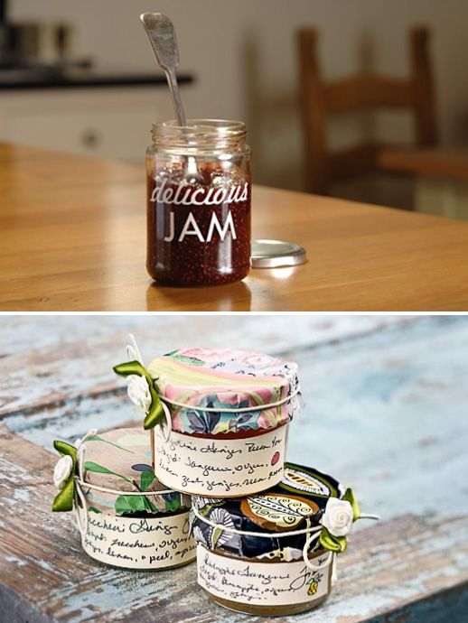 Lavender infused apricot jam | Canning | Pinterest