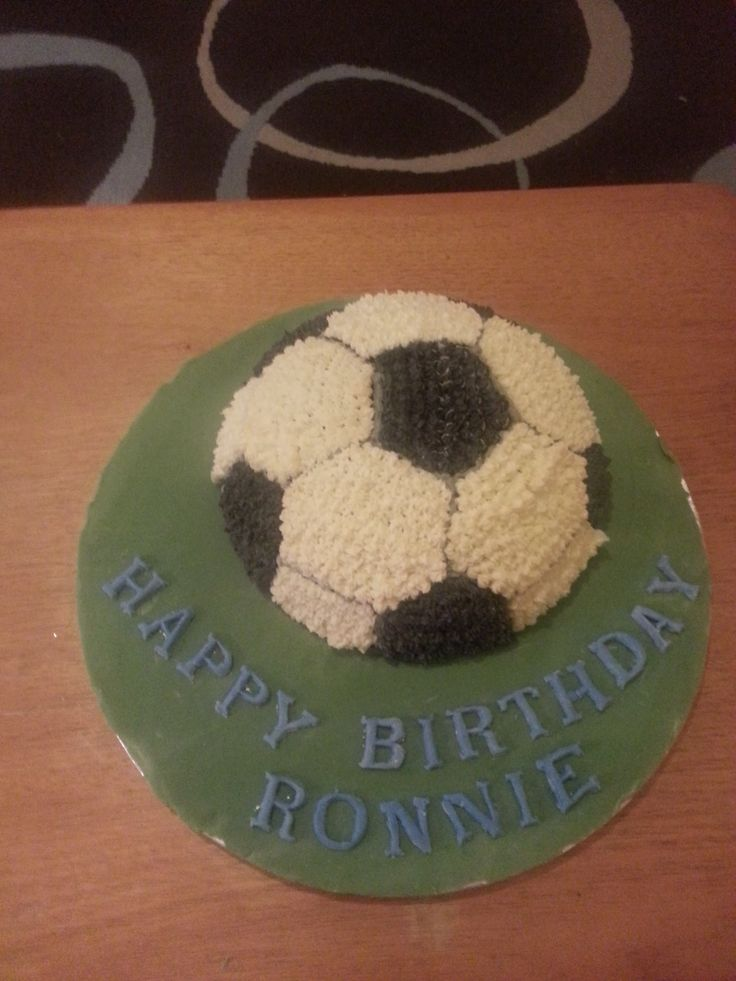 Birthday Cake For Ronnie : Pin by Free Cakes for Kids UK on Hackney Pinterest