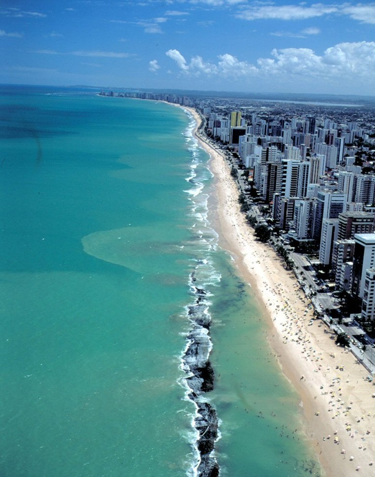 Best Beach Cities To Visit In Brazil