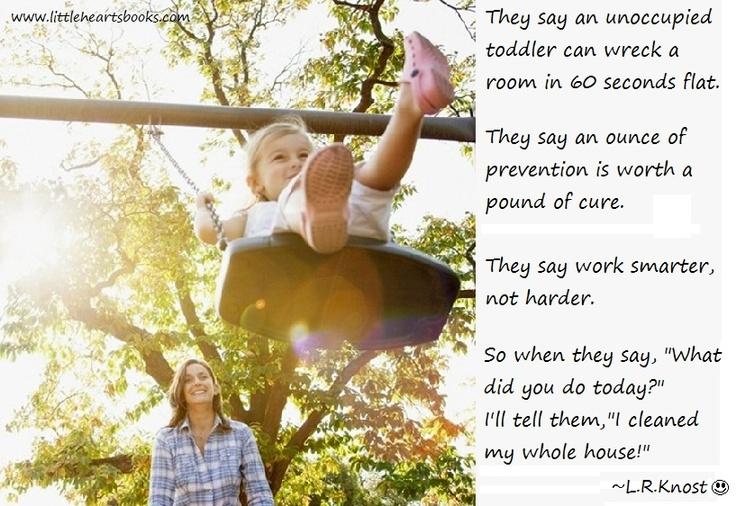 Work smarter, not harder :) www.littleheartsbooks.com