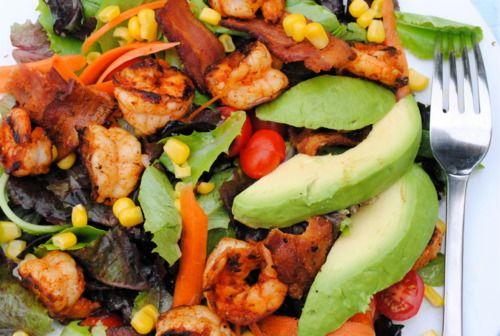 ... cobb salad cobb salad with grains soups salads mexican cobb salad 0