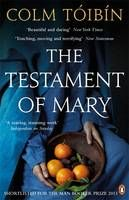 The Testament of Mary (Oct)