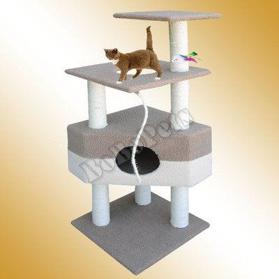 cat condo ideas animals pinterest