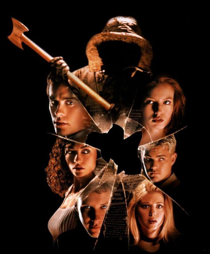 Urban Legend [1998] : Itu0026#39;s movie time! : Pinterest