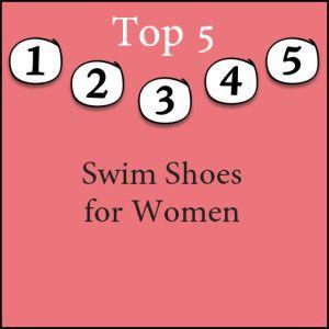 Swim Shoes For Women