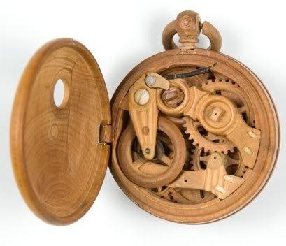 wooden pocket a runcible spoon