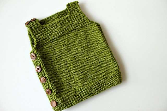 Knitting Patterns For Toddlers Vest : Pin by Renate Perd?hl on babies knitting and chrocket Pinterest