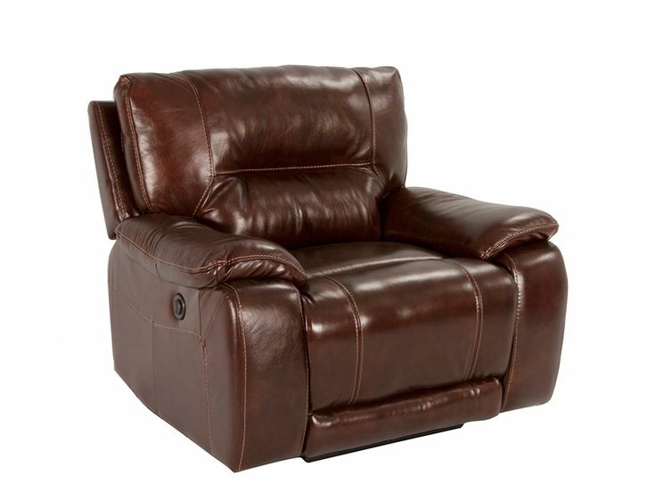 ... to relaxation is in the Pellegrino power recliner  Jeromes Furniture