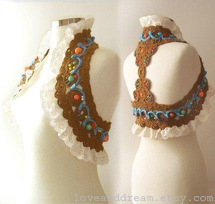 Crochet Ideas Pinterest