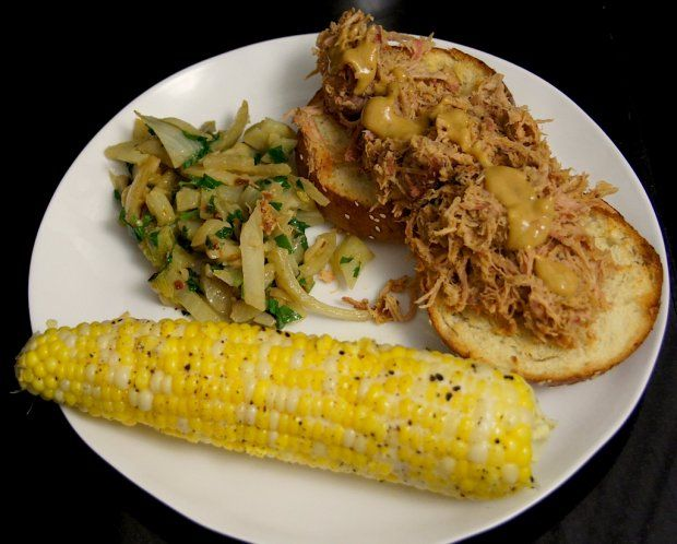 South Carolina Barbecue Sauce Recipe Recipe Condiments and Sauces with ...