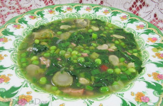 spring vegetable stew | soups, stew ,sauces,etc | Pinterest