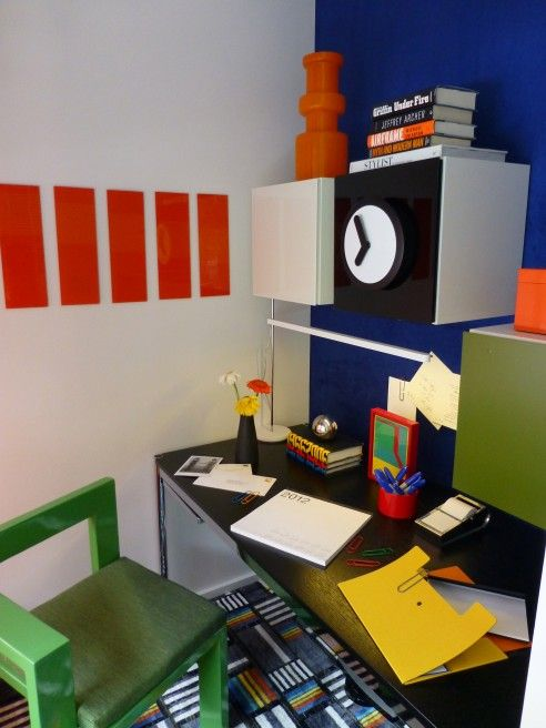 fun office desk decor for kids for my kids one day