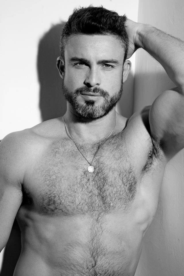 Lovely Hairy Chest And Pit Hairy Guys Pinterest