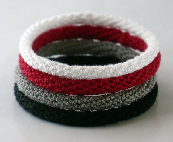 cord Crochet: I-cord / tricot?n Pinterest