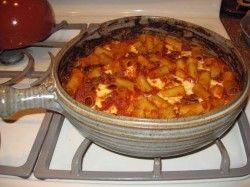 Chicken Marsala with Pancetta & Cream | COOKING Spain | Pinterest
