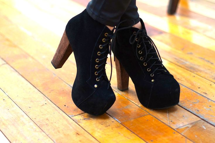 Yuna « StyleLikeU- love these shoes but i wouldn't have the heart to wear them