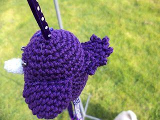 Sparkelz-creative: Crochet Patterns-free   Crafting - Needlework how ...