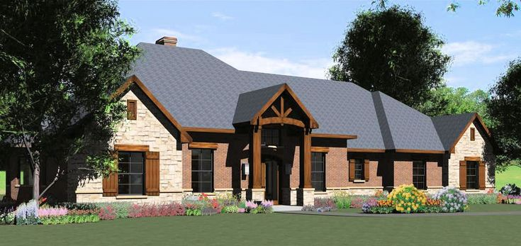House plans by korel home designs s3291r house plans for House plans by korel home designs