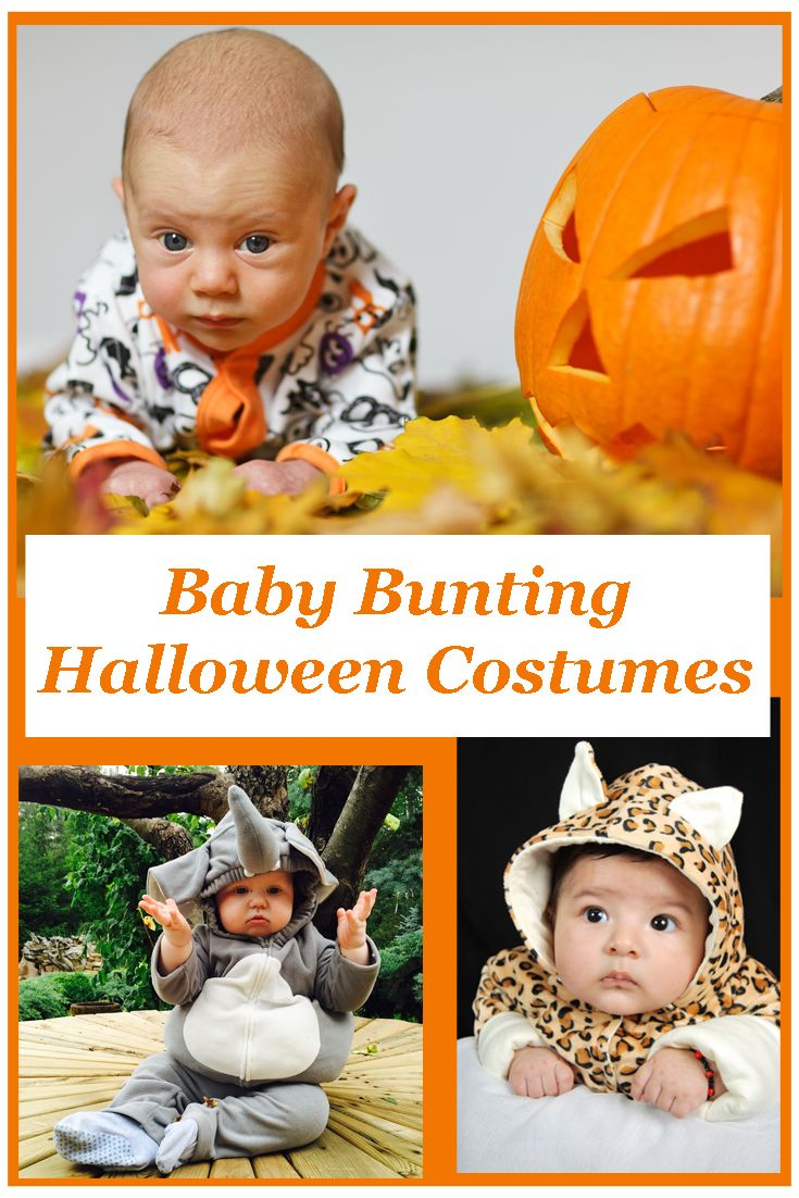 Halloween Baby Costumes for Newborns amp Infants  Oriental