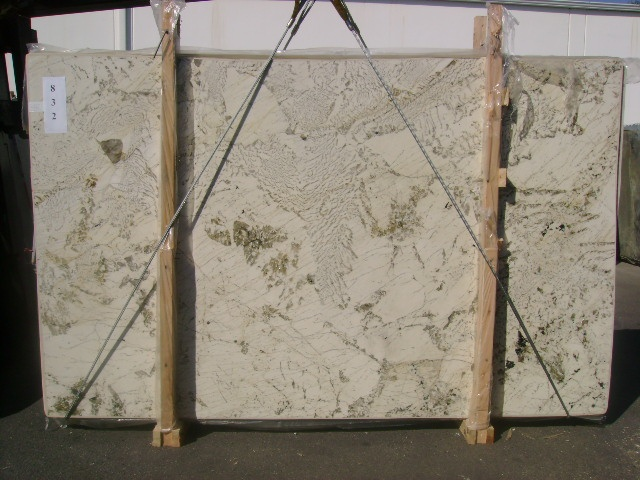 Alpinus granite slabs available exotic natural stones for Alpinus granite