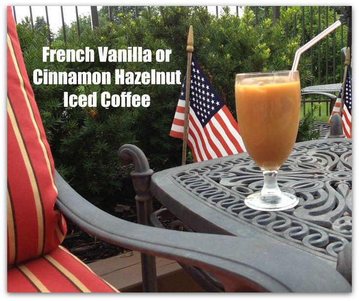 iced coffee iced hazelnut coffee iced chocolate coffee iced mocha iced ...