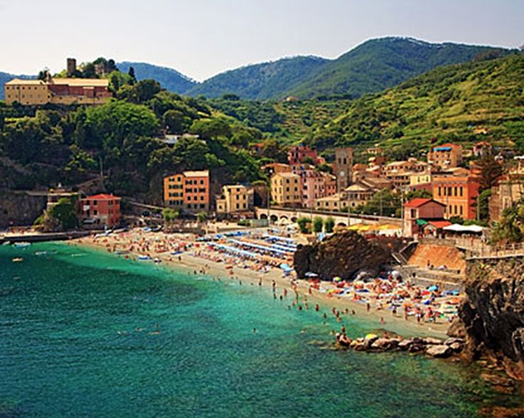 sea monterosso italy - photo #7