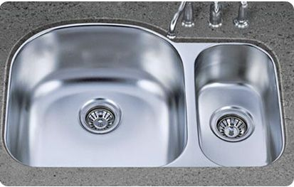 Kitchen Sink Options : Sink options...