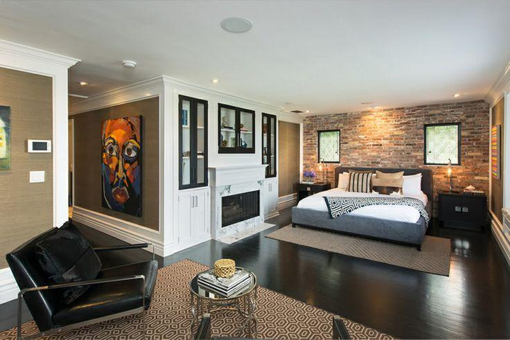 Jeff lewis designs home pinterest for Jeff lewis bedroom designs