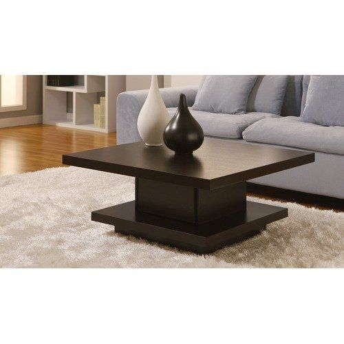 Hokku Designs Audra Coffee Table Furniture