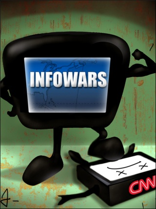 Alex Jones Infowars: Theres a war on for your mind! | INFOWARS ...
