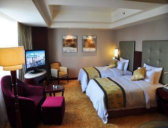 days inn and suites atlanta six flags