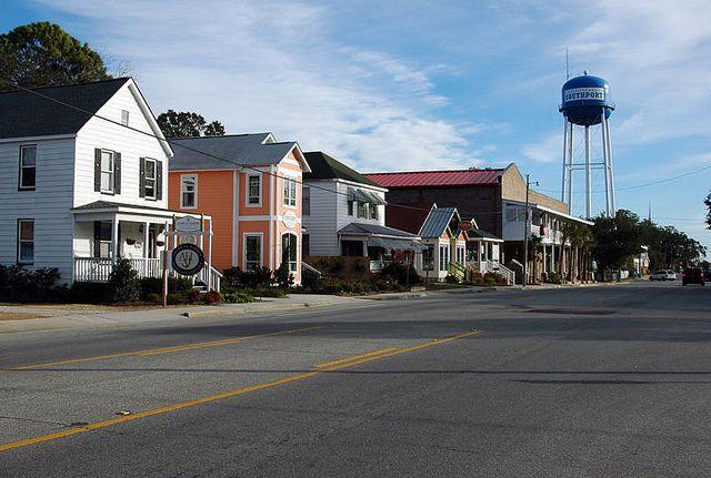 Southport, NC | Southport | Pinterest